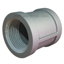 Fitting, Pipe, Coupler, BSPT